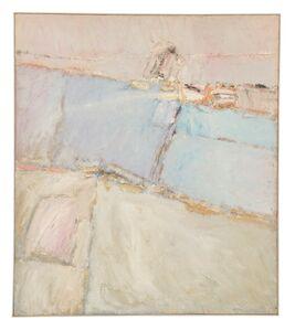 George Miyasaki, 'Terrain #2', 1959