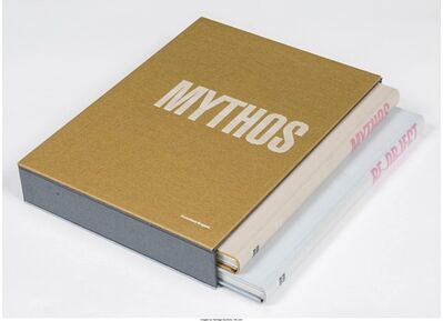 Damien Hirst, 'Mythos/Re-Objects, hand signed by each these five (5) artists.', 2007