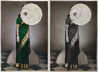 Priya Kambli, 'Mami', 2015
