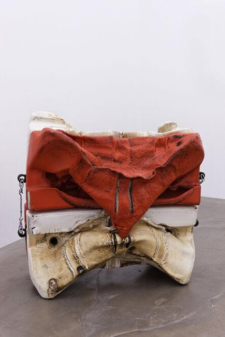 Anita Molinero, 'Plot', 2012