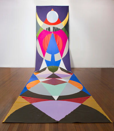 Mikala Dwyer, 'The Angel', 2015