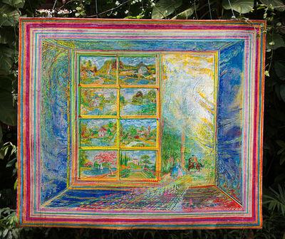 Delson Uchôa, 'Eu Te Darei o Céu', 1994