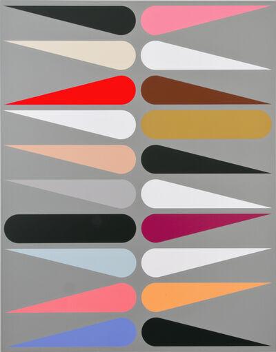 Jan van der Ploeg, 'Untitled (No. 1535)', 2015
