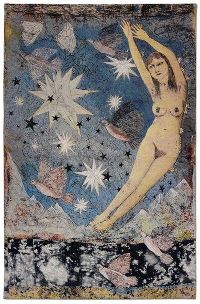 Kiki Smith, 'Sky', 2011