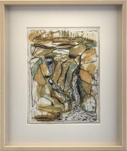 Bryan Hunt, 'Lincoln Creek', 1996