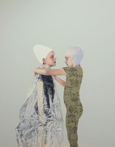 Pippa Young, 'Self-protection II', 2015
