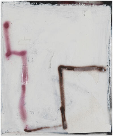David Ostrowski, 'Dann Lieber Nein', 2009