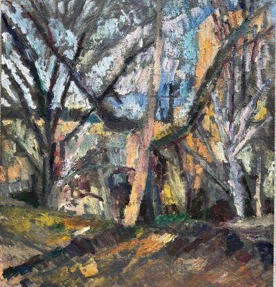 Gael Mooney, 'Tree in Winter', 2008