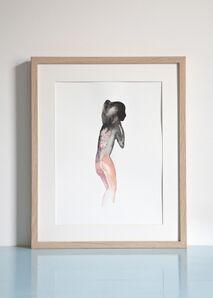 Stella Sujin, 'Decomposition (Femme debout)', 2016