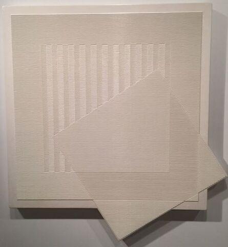 Francisco Salazar, 'Number 439', 1976