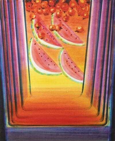John Kørner, 'Hollywood Melons', 2020