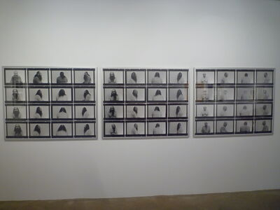 Tomislav Gotovac, 'Heads', 1981