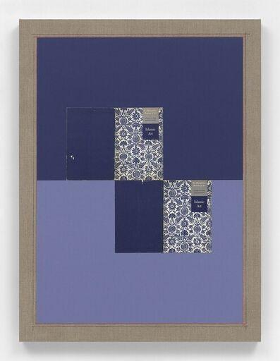 Kamrooz Aram, 'Untitled (Islamic Art) ', 2021