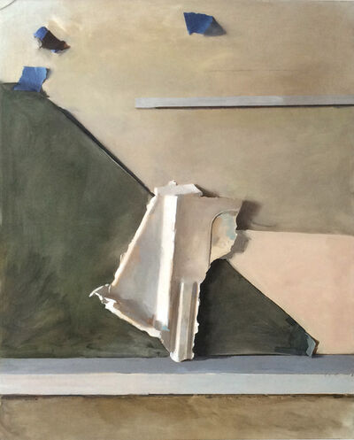 Jenny Brillhart, 'Dance', 2015