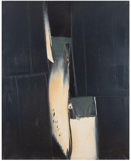 Jan Meyer, 'Prologue ', 1967