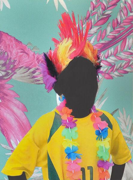 Nicola Green, 'Carnival, Sambinha', 2016