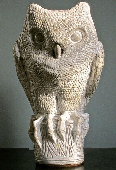 James Salaiz, 'Owl', 2013
