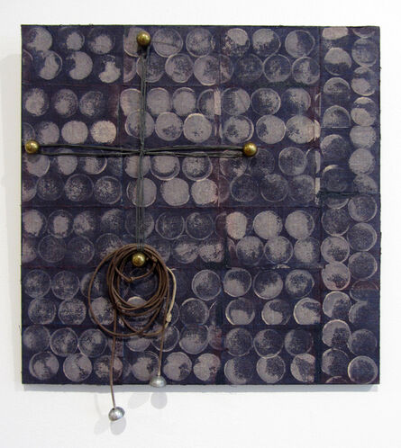 Liz Curtin, 'Phases of The Moon', 2017