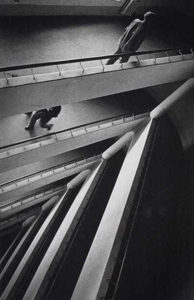 Boris Ignatovich, 'Floors', 1929