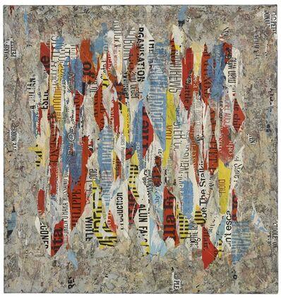 Susan Reedy, 'Urban Soliloquy 21', 2017