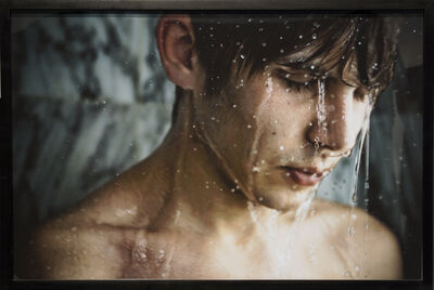 Manjari Sharma, 'Alex, The Shower Series', 2009