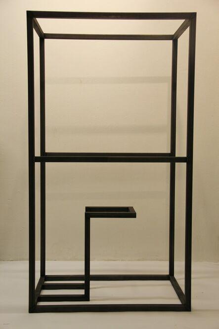 Po Tsang, 'Seat.Sit', 2013