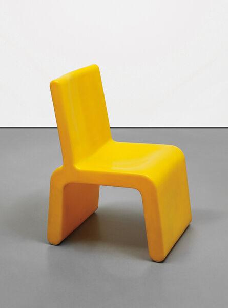 Marc Newson, 'W.&L.T. Chair', 1996 -1997