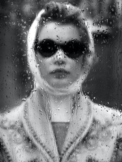 "Albert Watson, '""Claudia Schiffer, Byblos""', 1990"