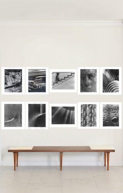 Peter Keetman, 'Peter Keetman Portfolio, 10 Black and White Silver Gelatin Prints', 2001