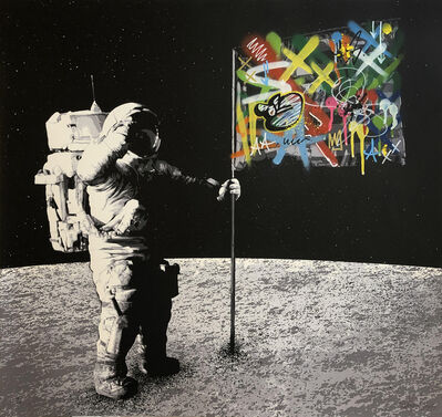 Martin Whatson, 'One Small Step ', 2013