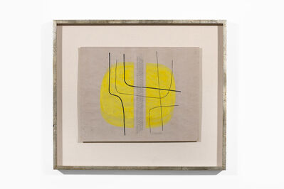 Bice Lazzari, 'Senza titolo [Untitled]', 1968