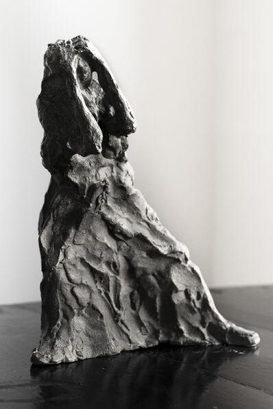 Jørgen Haugen Sørensen, 'Model for Weeping Woman', 2019