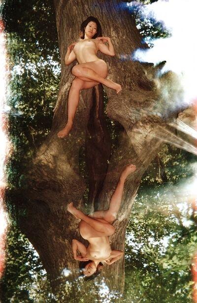 Ellen Stagg, 'Queen of Trees 2', 2017