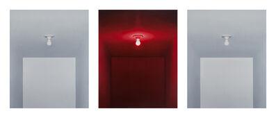 Fabio Flaks, 'Luz Vermelha (Tripitch)', 2013