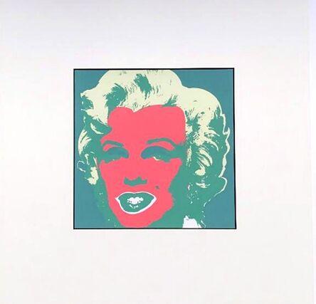 Andy Warhol, 'Marilyn ', ca. 1987