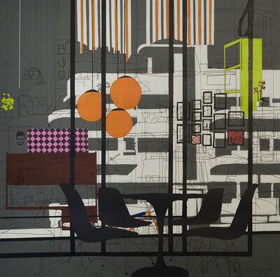 Anat Rozenson Ben-hur, 'Untitled', 2011