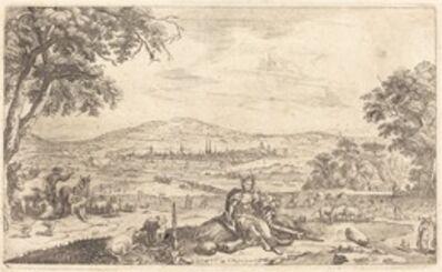 Conrad Meyer, 'Summer', 1647