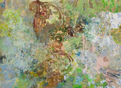 Max Kozloff, 'Rococo Spring', 1998