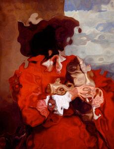 Christoph Steinmeyer, 'The Seer', 2011