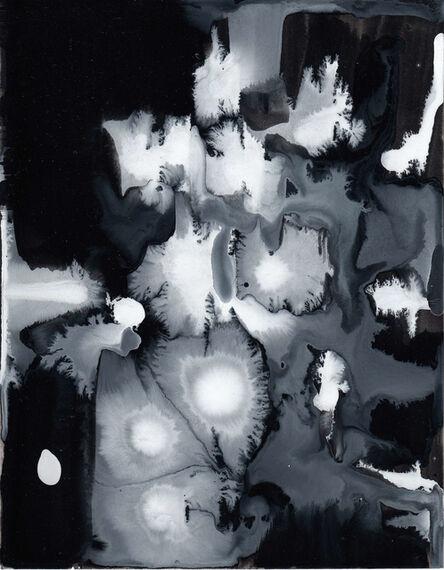 Emma Tapley, 'Abstractions, Reflections, Ruminations No. 1', 2015