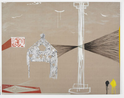 Caragh Thuring, '1480's', 2013