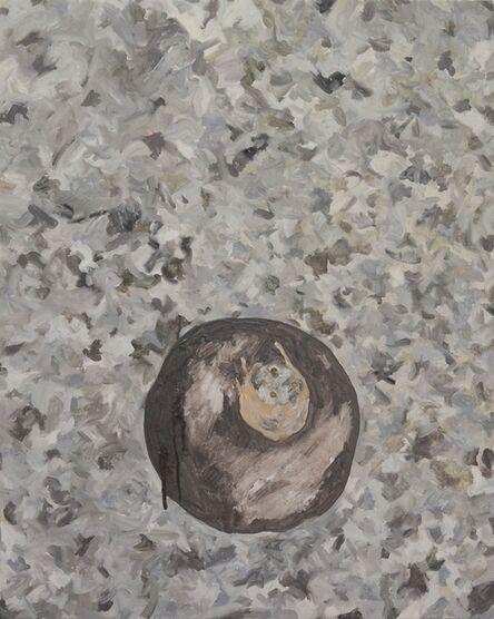 Hiro Tsuchiya, 'じゅんかんのはじまり', 2015