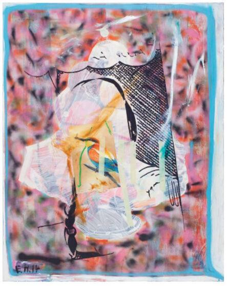 Endy Hupperich, 'Erst Dann Lecker', 2014