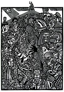 HE WEIMIN, 'Treasures of the Ashmolean', 2010