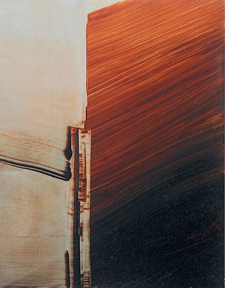Donna Eichel, 'Barn Door II ', 2017