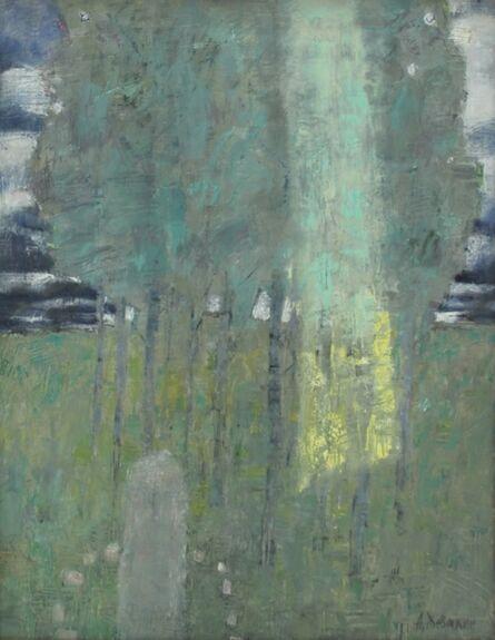 Andrew Zhevakin, 'Sacred Grove', 2011
