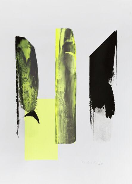 Silvia Binda Heiserova, 'Threat', 2018