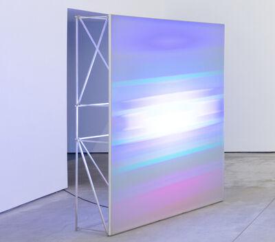 Troika, 'All Colours White', 2017