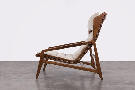 Gio Ponti, 'Armchair Mod. 811 ', 1957