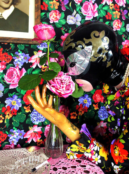Kat Toronto (Miss Meatface), 'Roses', 2017